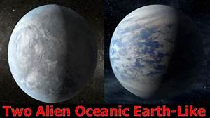 Newly Discovered Planets Like Earth (page 2) - Pics about ...
