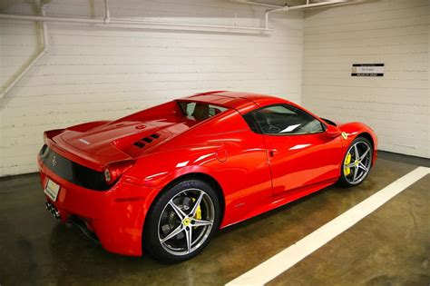 Find the perfect ferrari garage stock photos and editorial news pictures from getty images. Inside the Garage of the Internet's Most Hated Self-Help Guru - VICE