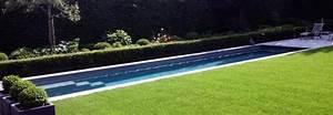 Piscine Couloir De Nage : constructeur piscine archives blog piscine ~ Premium-room.com Idées de Décoration
