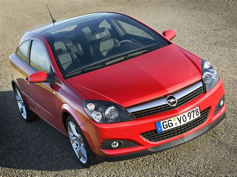 Opel Astra Gtc Picture 44832 Opel Photo Gallery