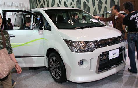Mitsubishi Delica Modification by Mitsubishi Delica D5 Picture 9 Reviews News Specs