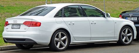 2010 Audi A4 by 2010 Audi A4 Information And Photos Momentcar