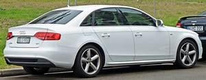 Audi A4 2008 : file 2008 2010 audi a4 8k 1 8 tfsi sedan ~ Dallasstarsshop.com Idées de Décoration