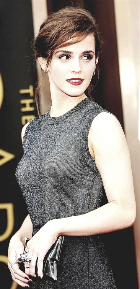 Pin Rick Cucinotta Emma Watson
