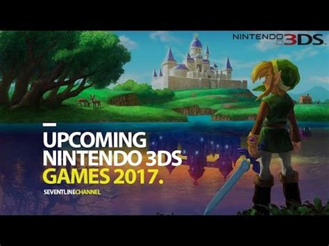 upcoming nintendo ds games  compilation youtube