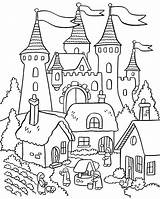 Coloring Pages Garage Getcolorings Selected Printable sketch template