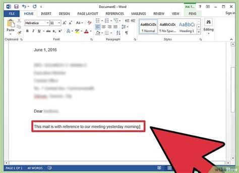 Cómo Escribir Un Correo Electrónico De Seguimiento De Negocios