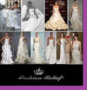 different types wedding dresses fashion belief With types of wedding dresses