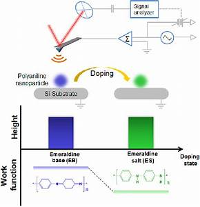 Measuring the electrical properties of polyaniline ...