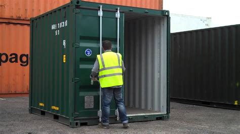 12 Fuß Container by 10ft Shipping Container For Sale Www Bullmanscontainers