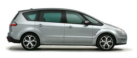 siege ford s max les voitures à 7 places proposées par ford voiture à 7