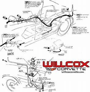 Diagram  C4 Corvette Power Antenna Wiring Diagram Full