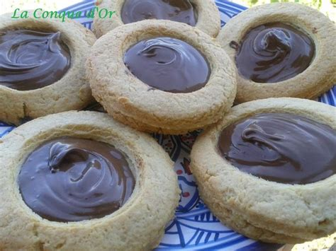 gateau avec pate brisee biscuits lunettes au nutella mais avec une pate bris 233 e originale la conque d or