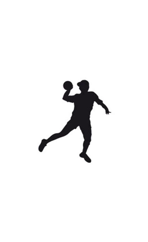 sticker handball  vinyz