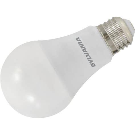 sylvania   led bulb  watt  volt  medium