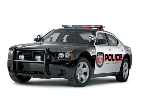 More Muscle Cars For Police Department News