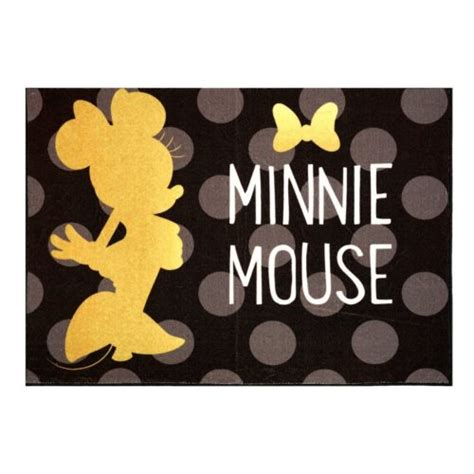 minnie mouse area rug this minnie mouse area rug is a gold room accent