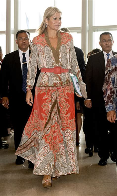 Week Best Royal Style Queen Rania Maxima Kate