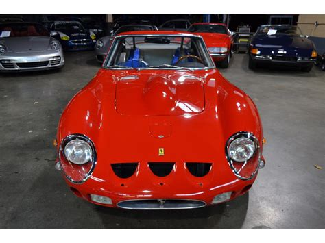 Now three of the 39 extant cars are for private sale. 1965 Ferrari GTO for Sale   ClassicCars.com   CC-1075219