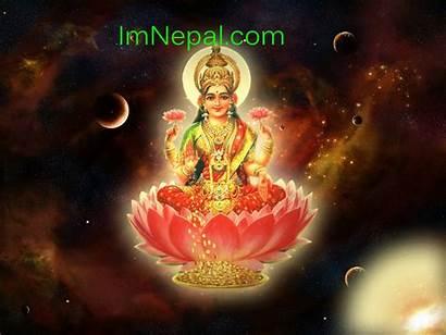 Goddess Laxmi Indian Animated Wallpapers Lakshmi Diwali
