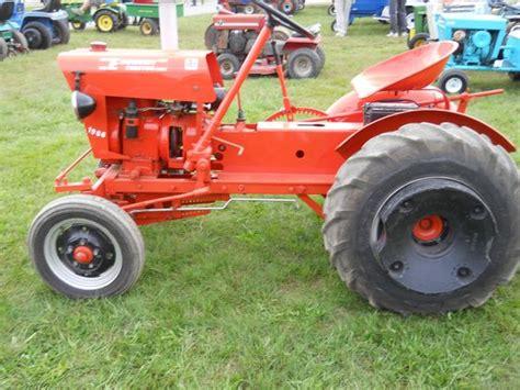 Small Economy Tractor Youtube