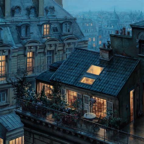 evgeny lushpin explores  light  paris  sparkly series