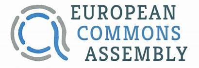Assembly Commons European Eu November Community Transition