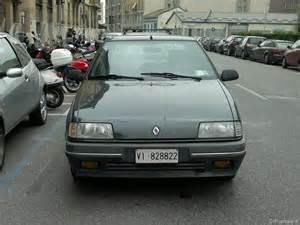 Renault 19 Il Mondo Del Dr Pianale