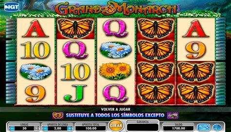 Sus juegos tipo scrath (raspe) constituyen una propuesta muy original. lll Jugar Grand Monarch Tragamonedas Gratis sin Descargar en Linea Juegos de Casino Gratis ...