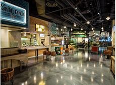 The World's Best Food Halls Travel Channel Blog Roam