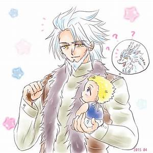 Weisslogia and Sting | Fairy Tail | Pinterest | Fairytail