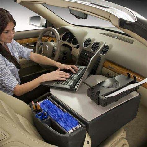 mobile desk for car 172 best itinerant office images on pinterest mobile