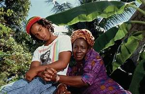 Ziggy Marley Talks About His Mother Rita For Mother's Day ...