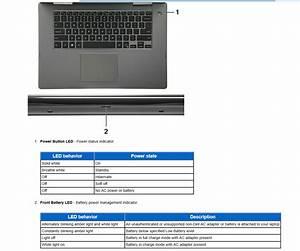 Dell Laptop Light Codes Dell Desktop Solid Amber Power Light Adiklight Co