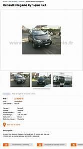 Megane Cc Occasion Le Bon Coin : le bon coin pas de calais voiture a vendre ~ Gottalentnigeria.com Avis de Voitures