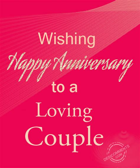 anniversary wishes   loving couple desicommentscom