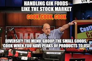 Stock Market Chart App Mad Money Jim Cramer Meme Imgflip