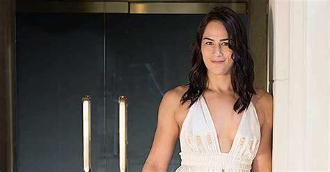 jessica eye talks body image issues  cosmopolitan