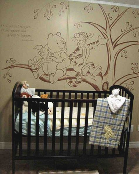 winnie the pooh bedroom decor winnie the pooh baby room decor decor ideasdecor ideas