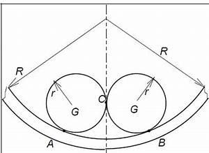 Radius Berechnen : radius winkel berechnen aus 2 radien wird der winkel ben tigt mathelounge ~ Themetempest.com Abrechnung