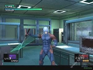 Metal Gear Solid - Download Free Full Games | Arcade ...