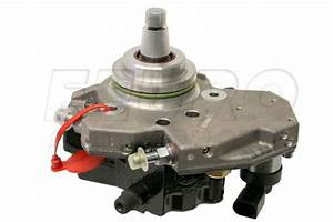 Mercedes Direct Injection High Pressure Fuel Pump