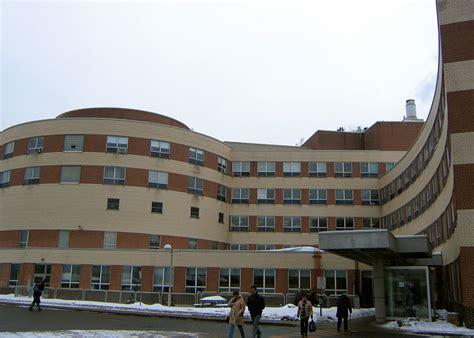 bureau union montreal lakeshore general hospital