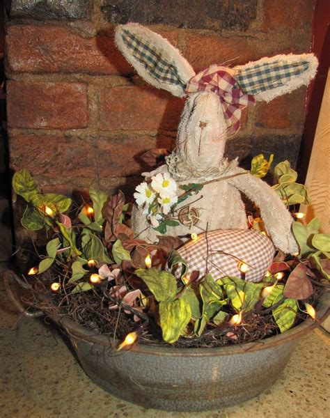 61 best primitive easter images on pinterest easter