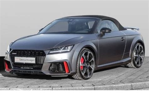 We did not find results for: Audi TT RS roadster occasion à l'achat à Beaupuy 31 2 ...