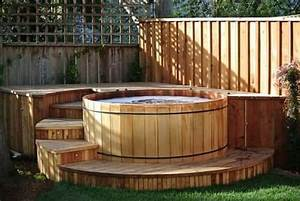 Unique Cedar Hot Tub Kit Product Details, Kits, & Parts