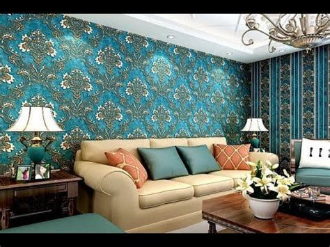 wallpaper wall art  royal decor youtube