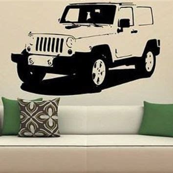 jeep stickers products  wanelo