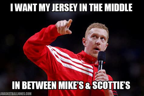 Brian Scalabrine Meme - the man the myth the legend a look back at brian scalabrine s career