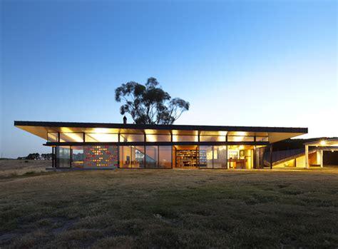 modern rural architecture australia rodney eggleston anne laure cavigneaux of march studio the design files australia s most